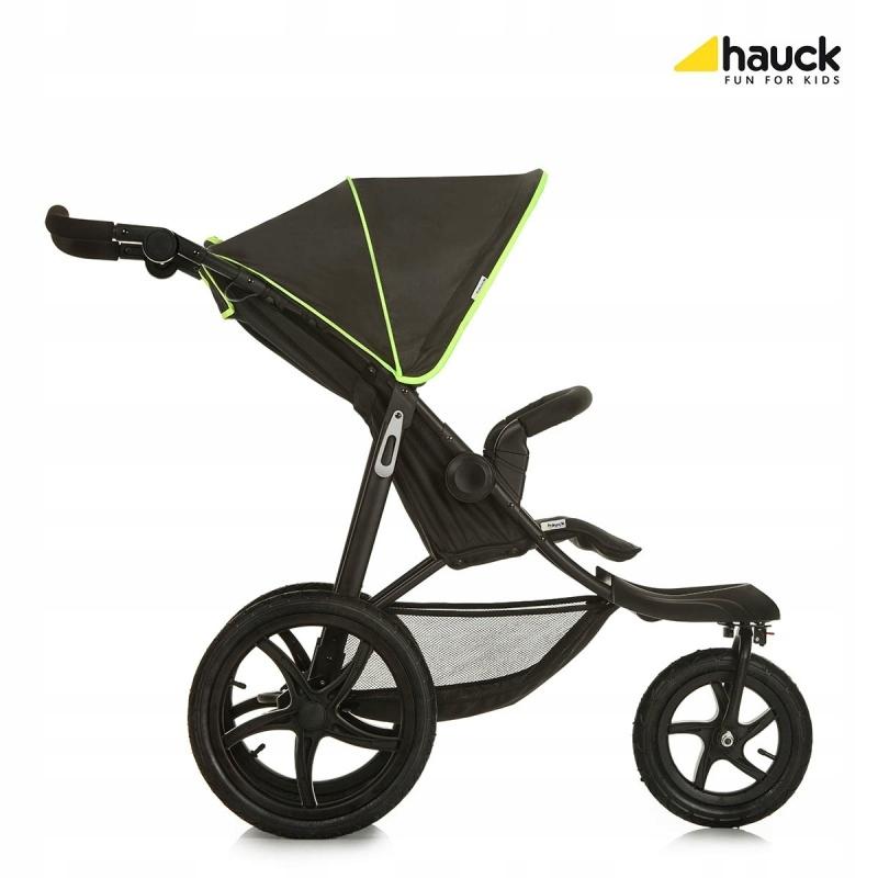 Hauck Runner Running Stroller 3KLADEU DO 25KG