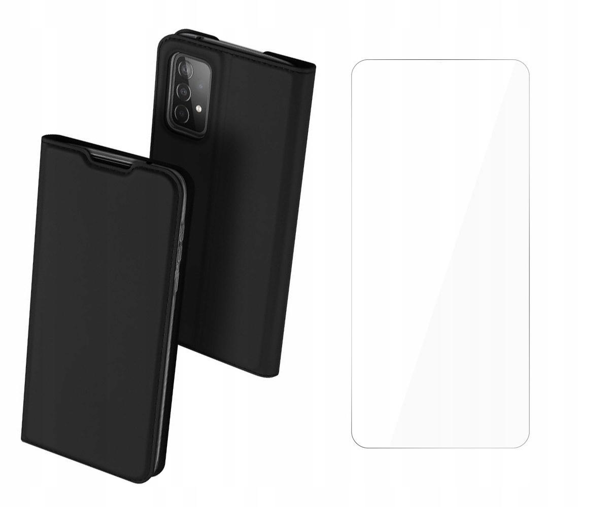 Etui Dux Ducis + szkło do Samsung Galaxy A52