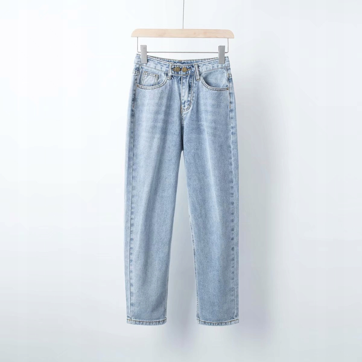retro riflové nohavice Dámske nohavice