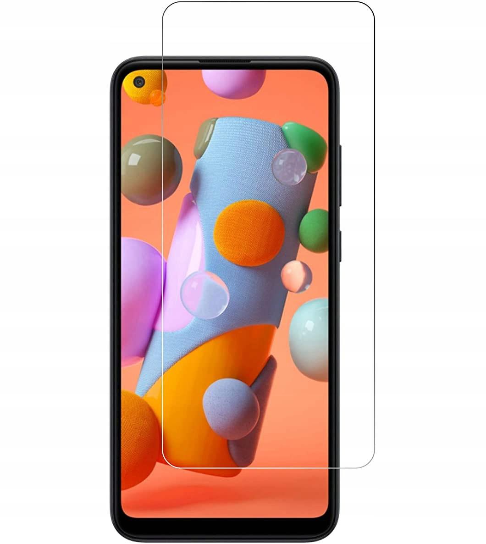 Etui Dux Ducis + szkło do Samsung Galaxy M11 / A11 Kod producenta Etui Dux Ducis + szkło do Samsung Galaxy M11