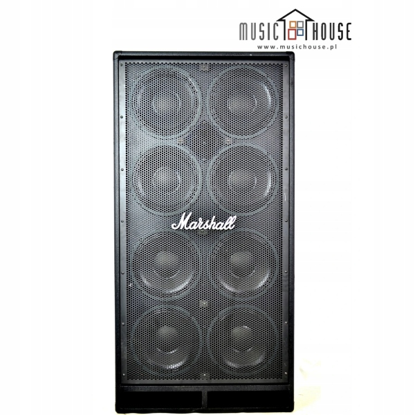 Marshall MBC810 Bass stĺpec