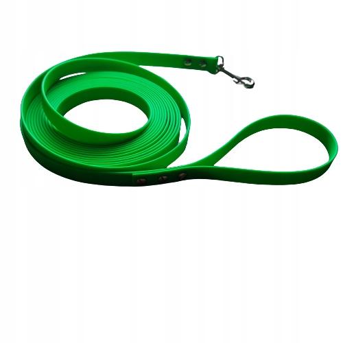 Поводок дрессировочный из ленты ПВХ (биотана) 6м