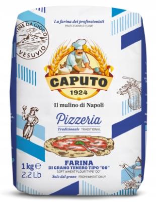 Итальянская мука Пиццерия