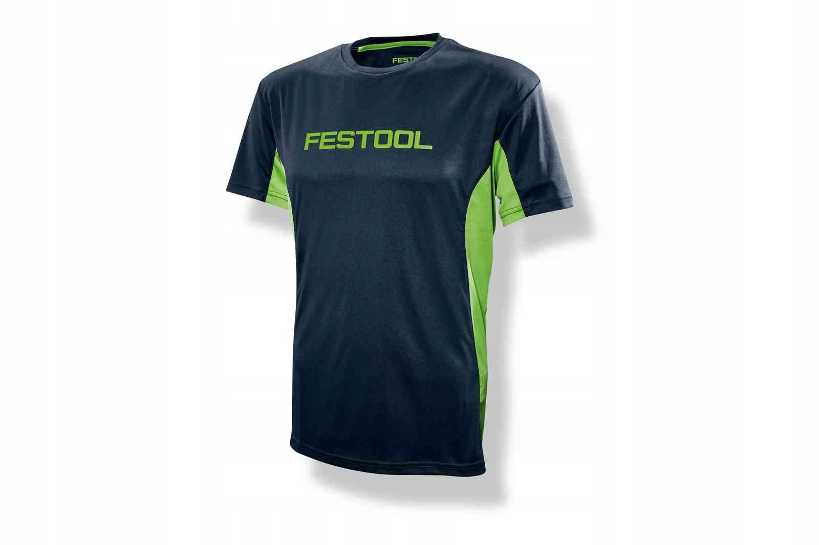 FESTOOL Тенниска мужская XL 204005