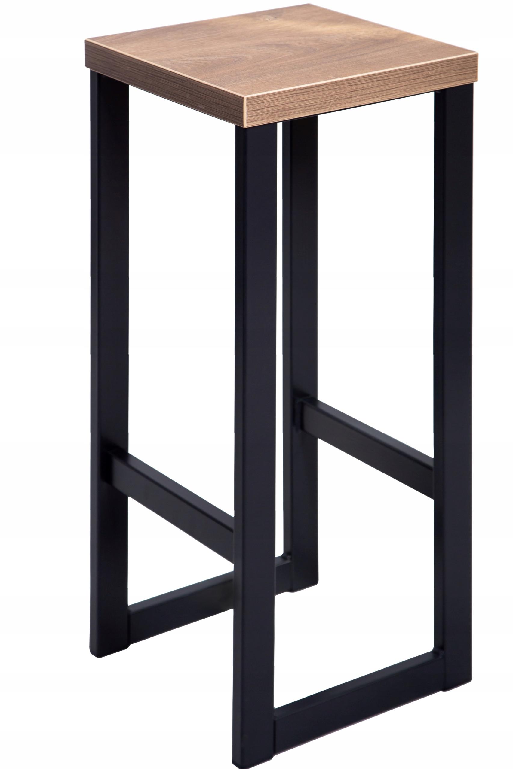 Твердый Hoker металлический чердак 75 см - стул,Табурет