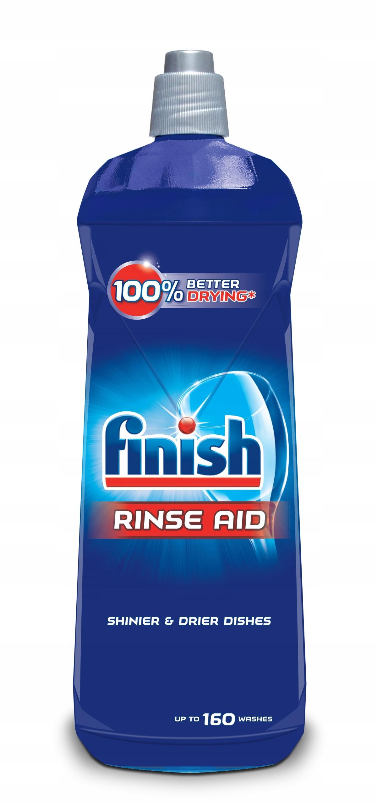 Finish Лощитель для Посудомоечной машины 800ml