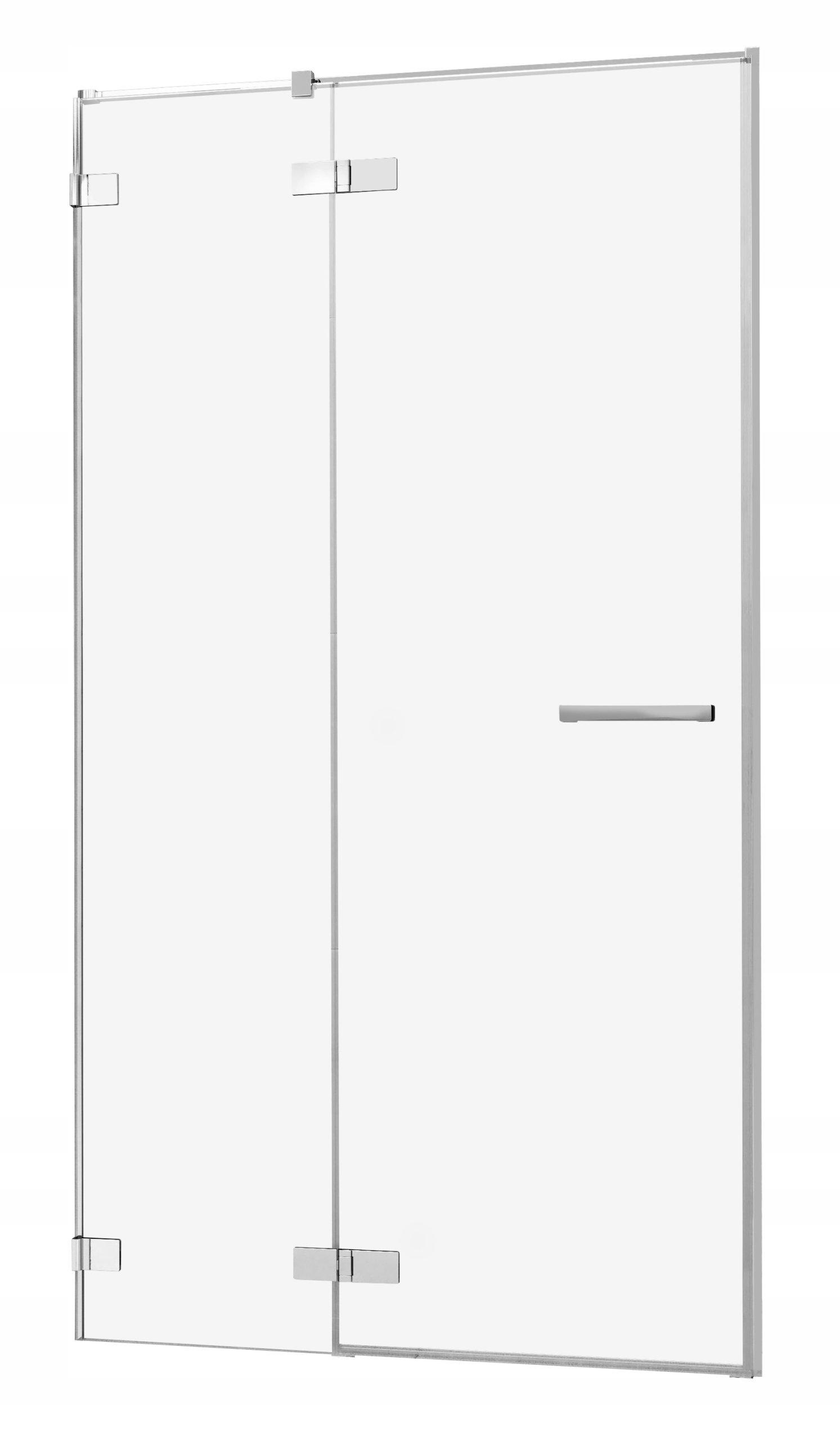 Arta DWJ II 130x200 RADAWAY sprchové dvere