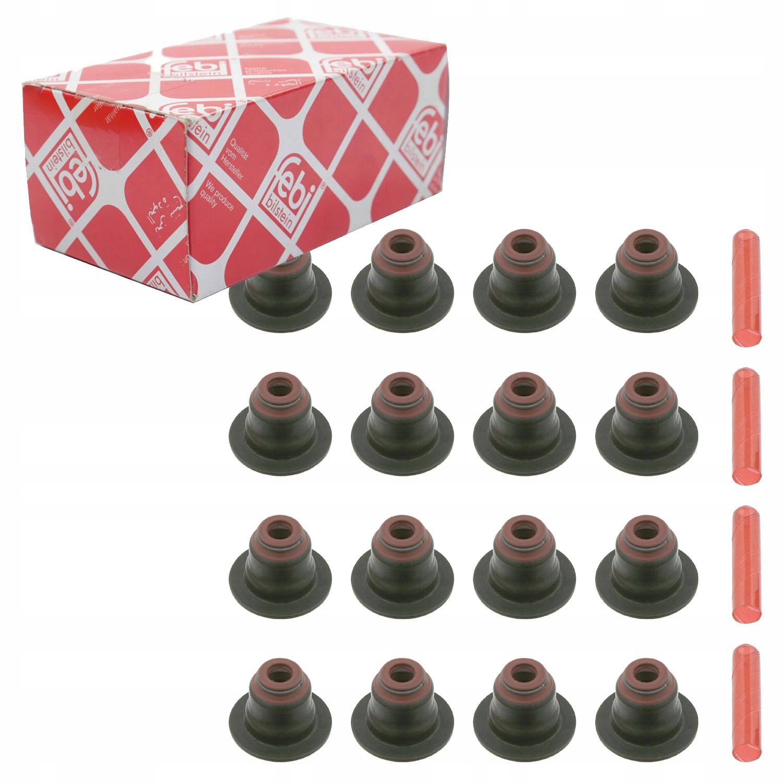 febi герметик клапанный комплект bmw