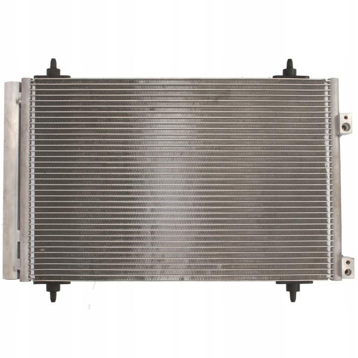 citroen ds peugeot радиатор кондиционирования воздуха 6455cx