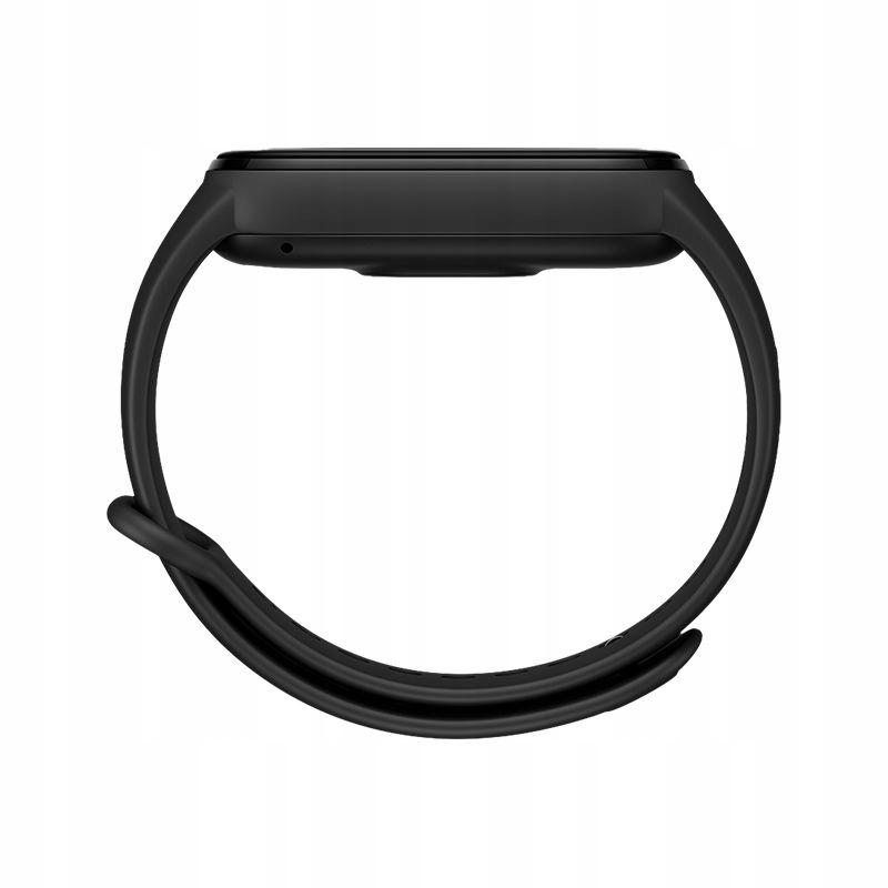 Smartband Xiaomi Mi Smart Band 6 SpO2 Kolor czarny