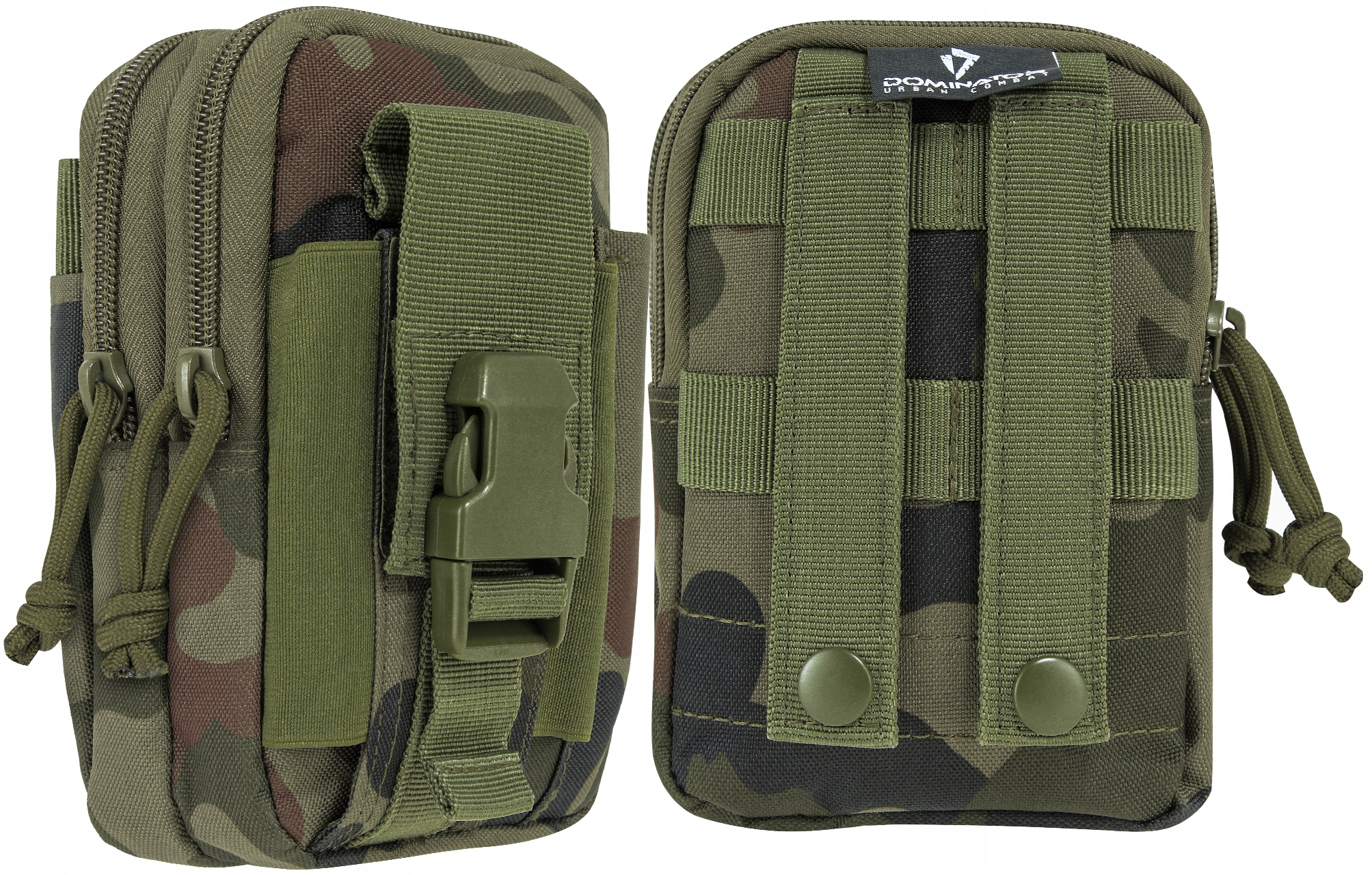 MILITARY Pocket PERS Tray Kidney Bag wz.93