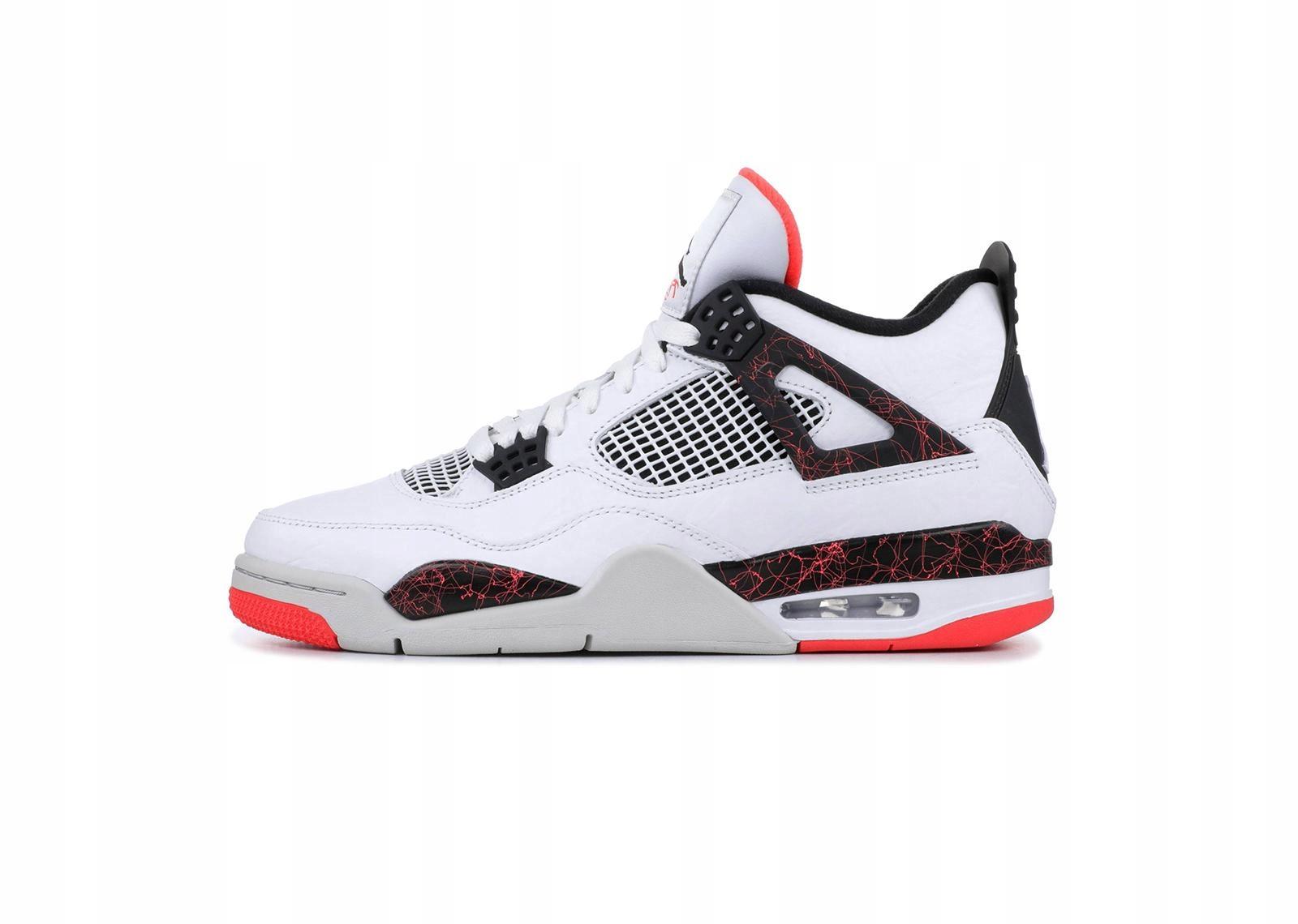 Nike Air Jordan 4 Retro Flight Nostalgia 11