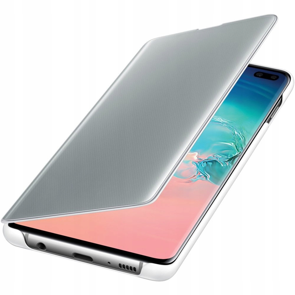 Etui Samsung Clear View Cover do Galaxy S10 Plus Kod producenta Etui Samsung Clear View Cover do Galaxy S10 Plus