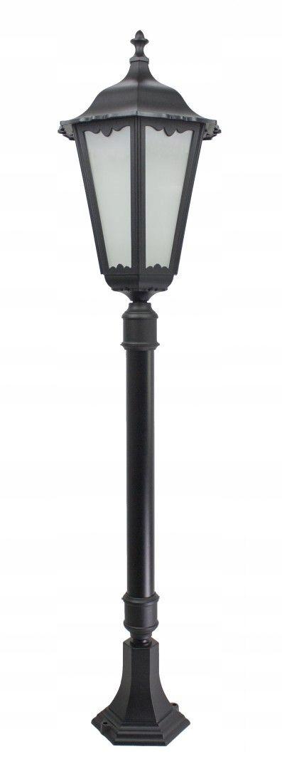 Stojacia lampa RETRO MAXI - K 5002/2 BD 50 - SU-MA