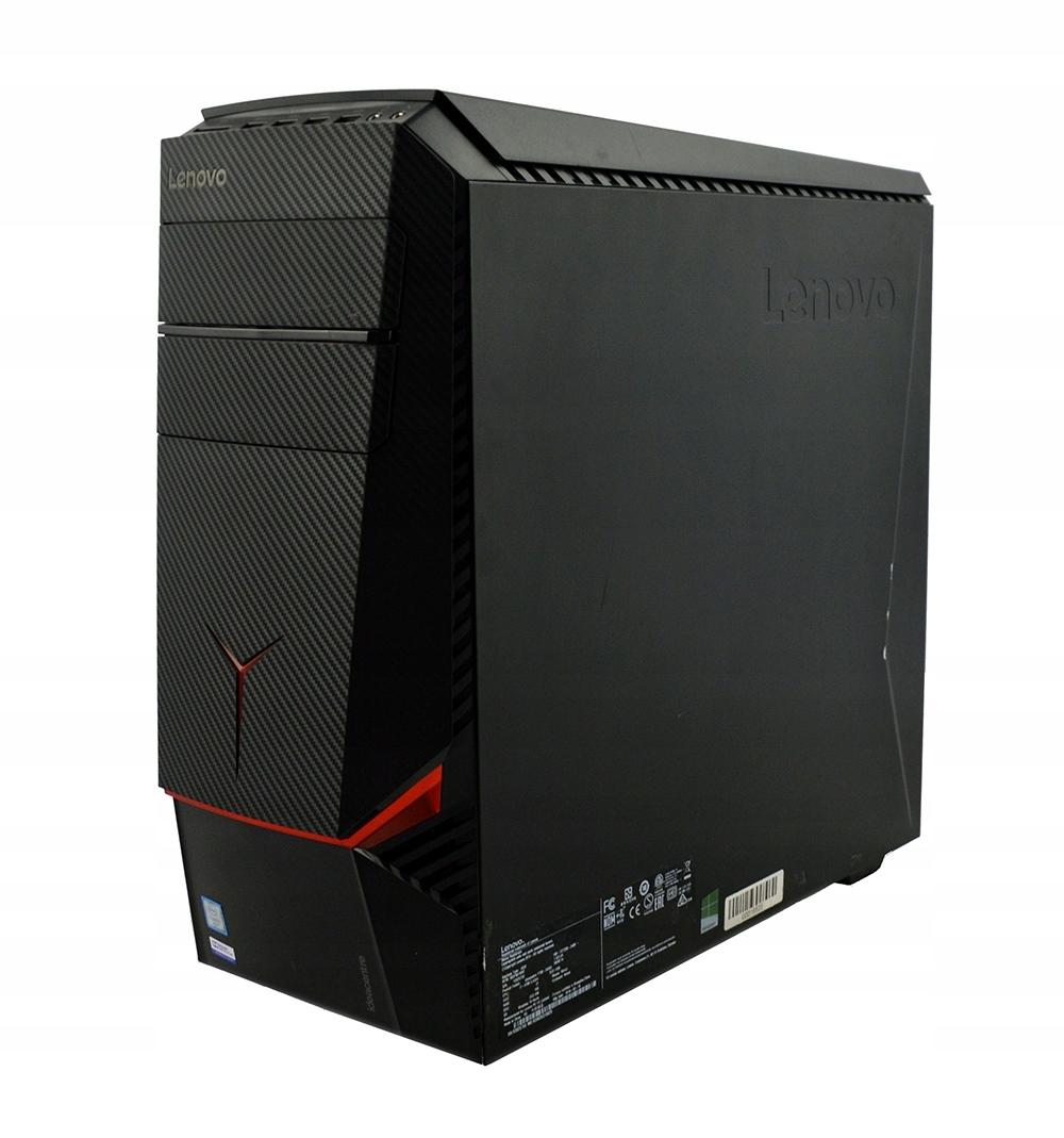 Купить Y700 i5-6400 16 ГБ 120 + 2 ТБ GTX1050TI WIN10 WIFI на Otpravka - цены и фото - доставка из Польши и стран Европы в Украину.