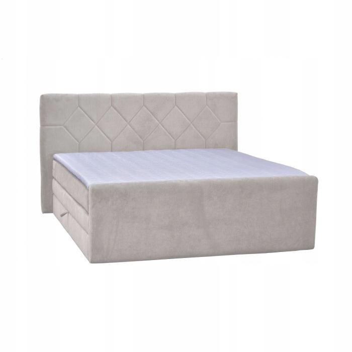 Континентальная кровать Chico