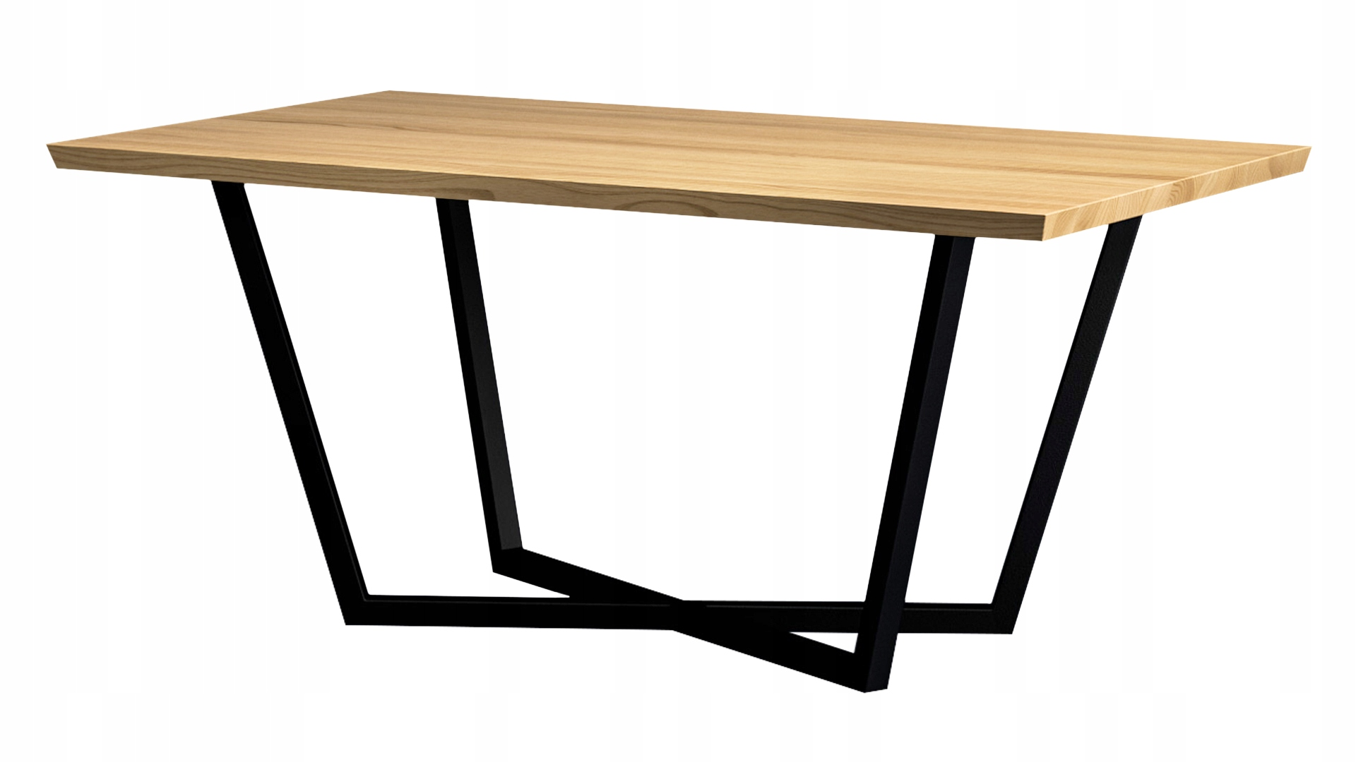 Stôl 90x200 RETRO LOFT do obývacej izby do jedálne VERSO