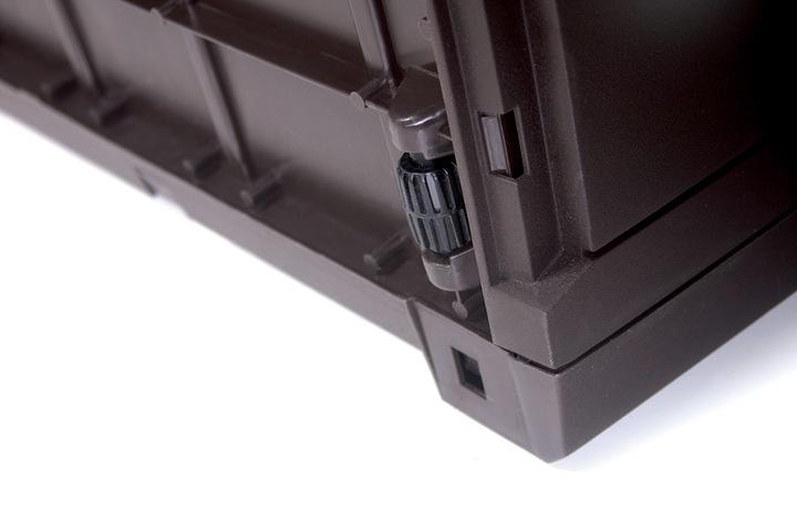 Záhradný box BOXE RATAN PLUS 2v1 SEAT Kód produktu 120