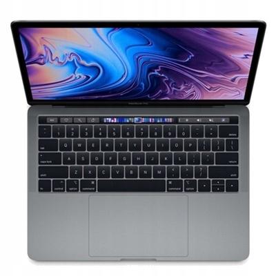 NEW MacBook Pro 13 i5 8GB 128 SSD Touch Bar A2159