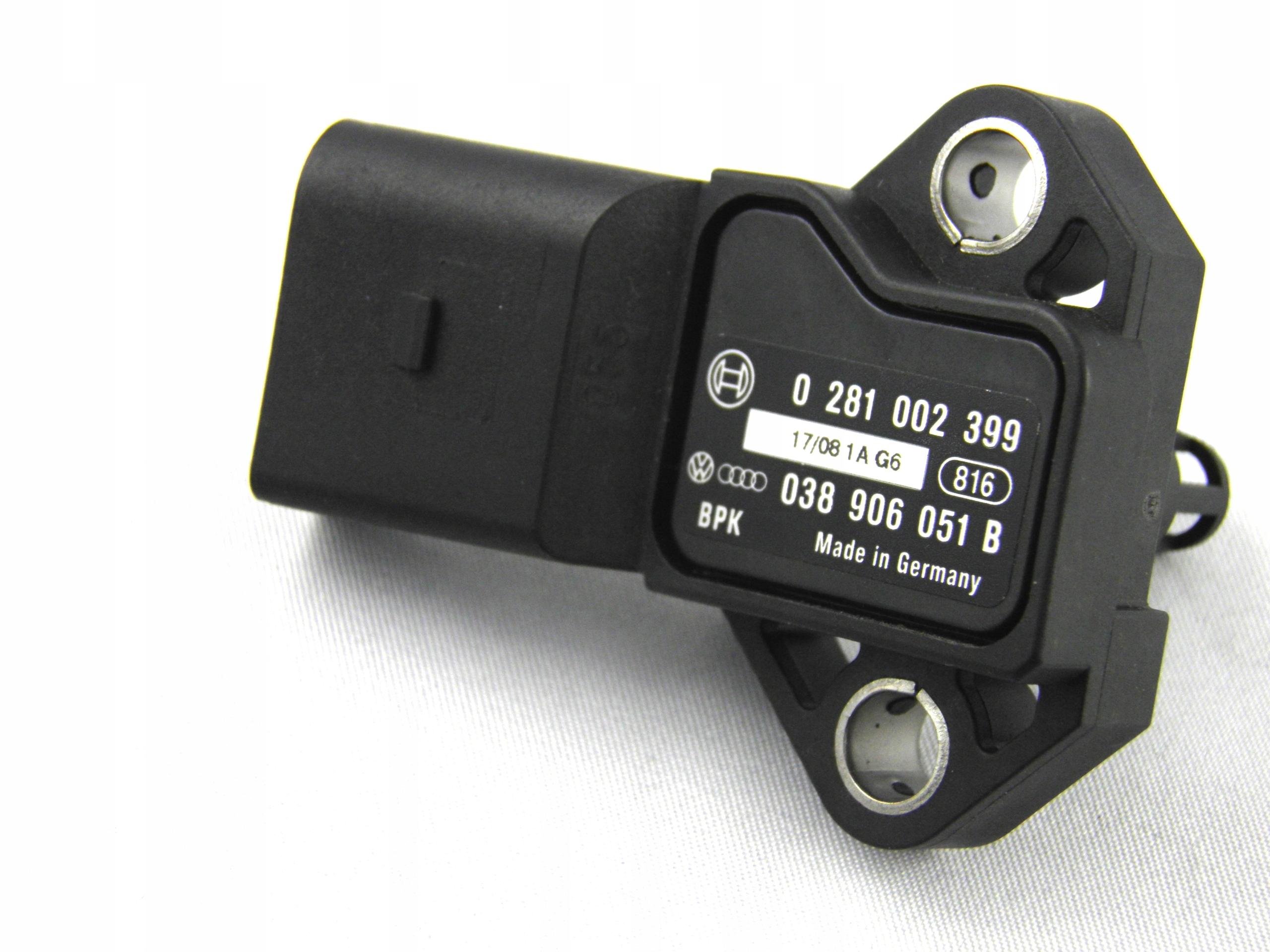 датчик давления наддува mapsensor 19 tdi