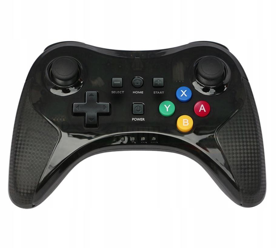 Bezdrôtové ovládanie pre Nintendo Wii U -