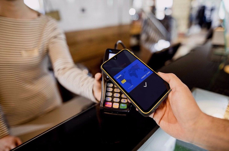 CUBOT KING KONG 5 PRO 2 4/64GB NFC LTE PANCERNY Waga 308 g
