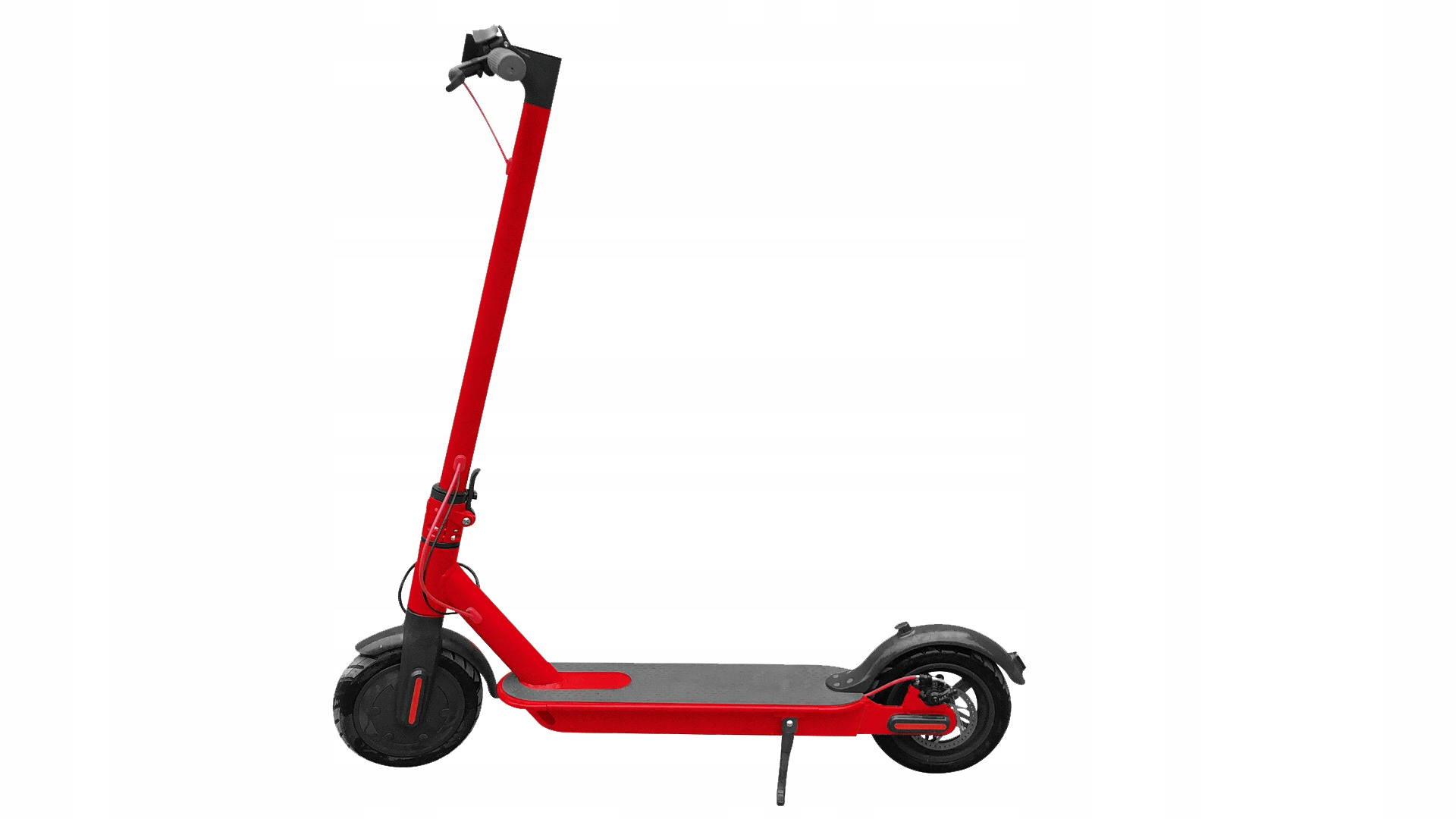 Электрический скутер M11 8,5 дюйма красный цвет