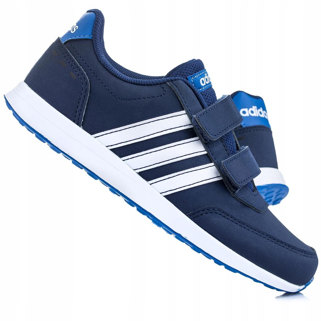 Adidas Vs Switch 2 CMF EG5139 детская обувь