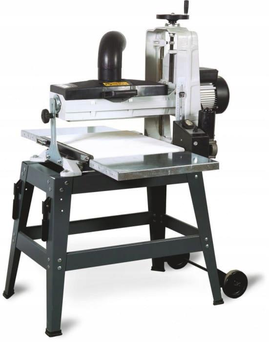 Szlifierka walcowa do drewna metalu BVR-405 PROMA