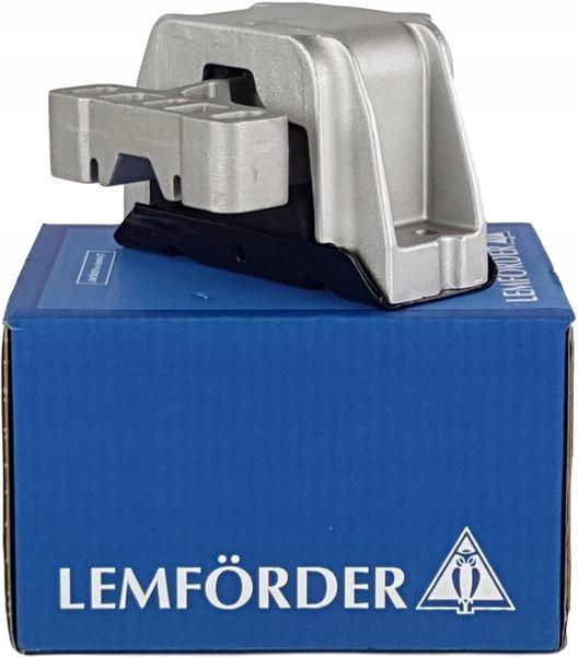 lemforder подушка двигателя слева audi a3 8l