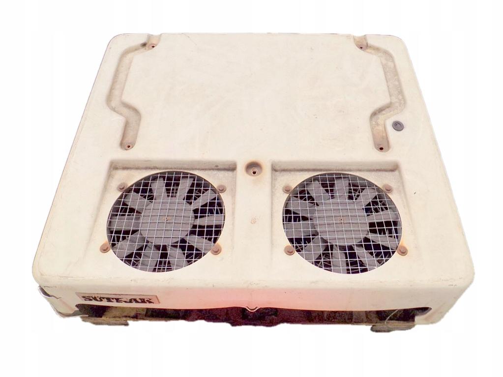 sutrak приводимый в действие для радиаторов к изотермические