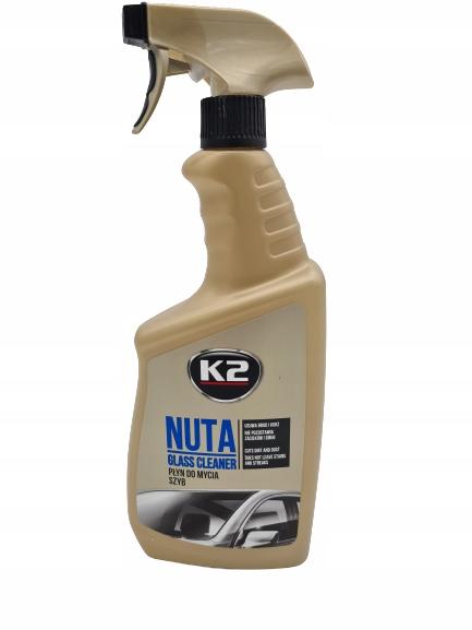 K2 NUTA Стекло очиститель 700g K507