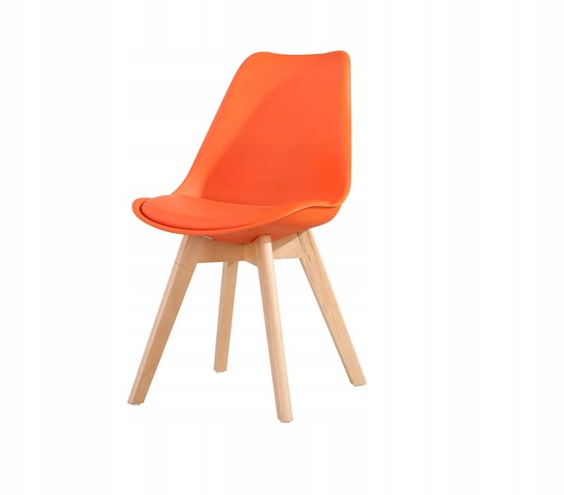 Krzesło styl skandynawski do salonu