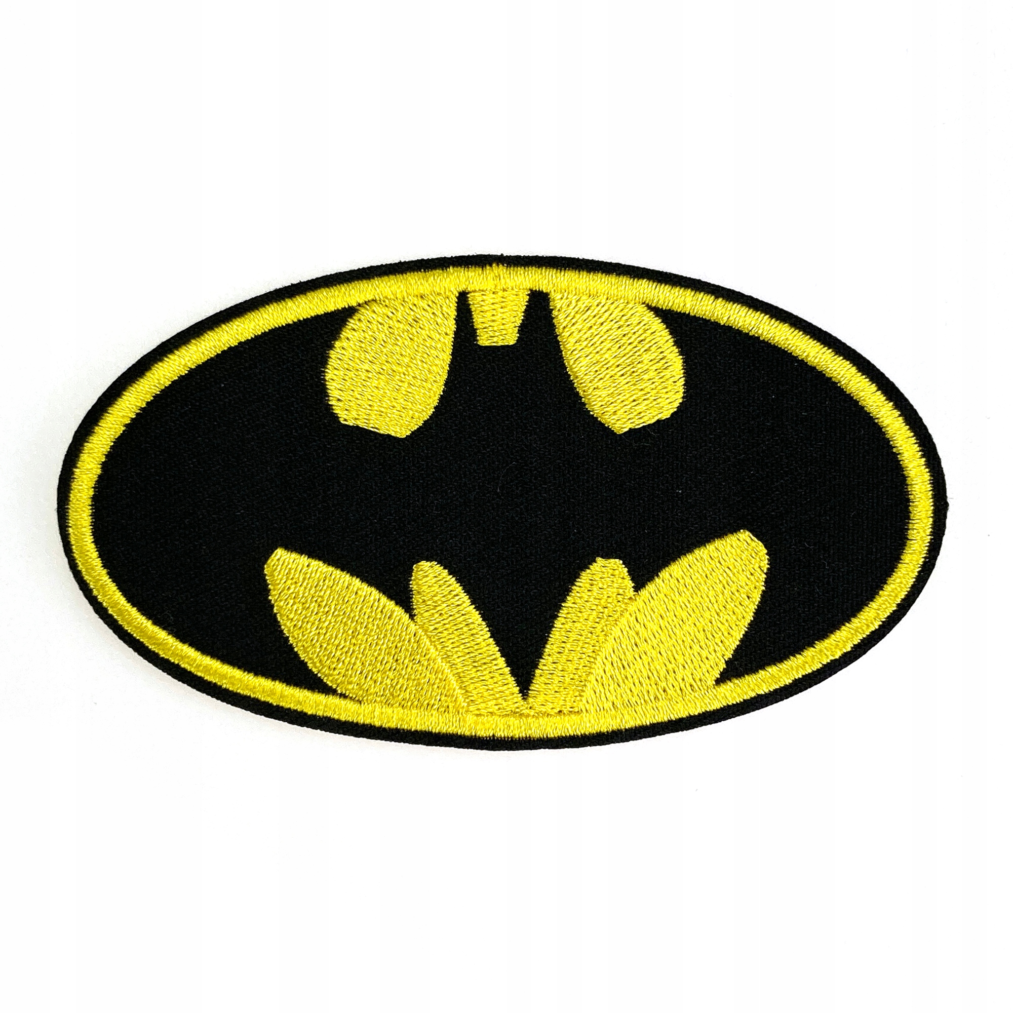 Нашивка TERMO, утюг с тиснением Бэтмен с логотипом мстителей