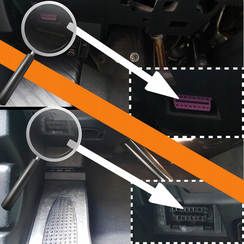 [CHIP OBD3 BMW 528I 540I 545I 550I M550I из Польши]изображение 8