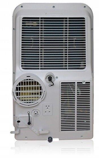 KAISAI Klimatyzator przenośny 3,5 KW KPPD-12HRN29 Rodzaj przenośny