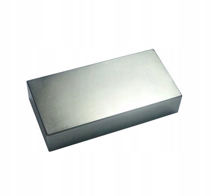 NEYYMIUM Magnetové magnety 80x40x15 mm