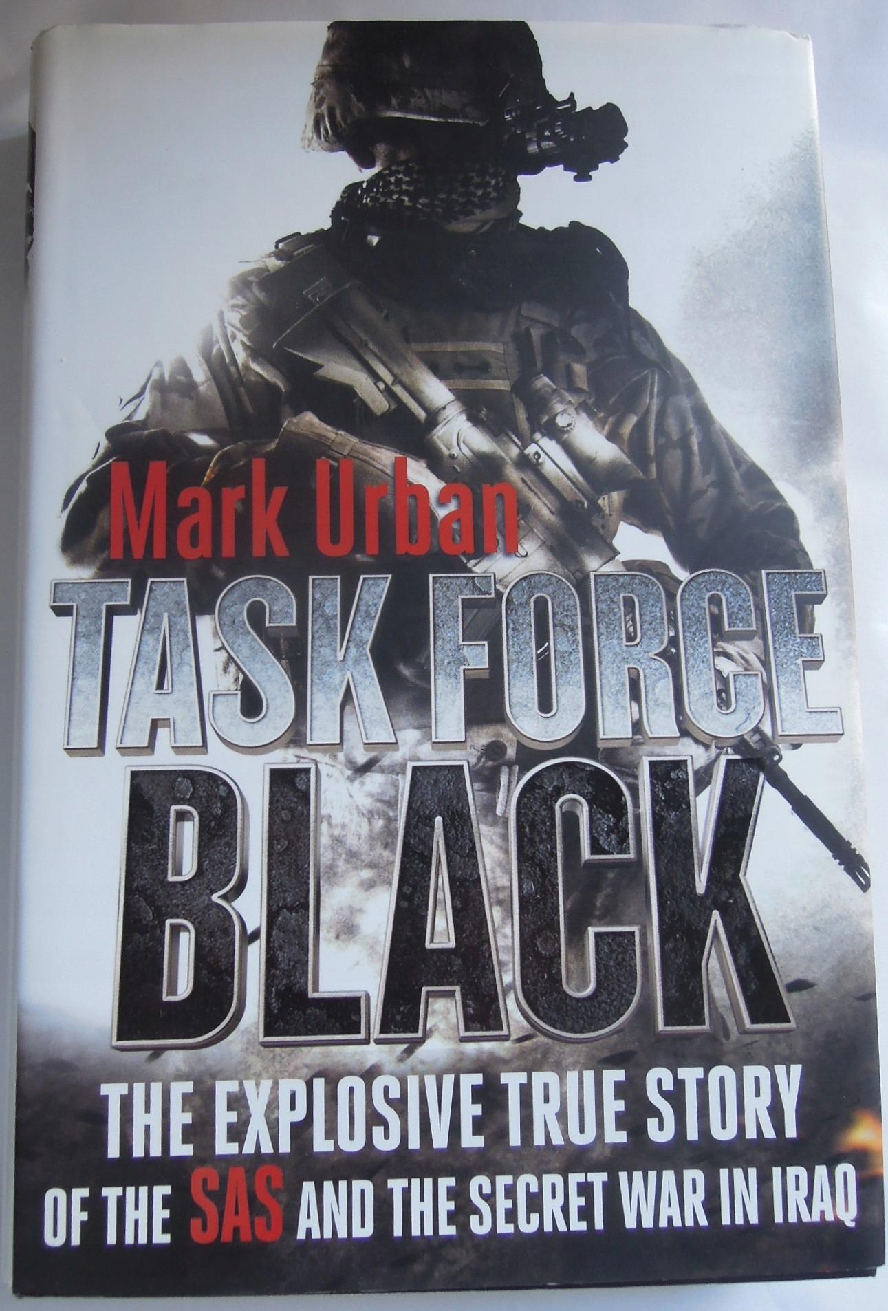 Urban - pracovná skupina čierna