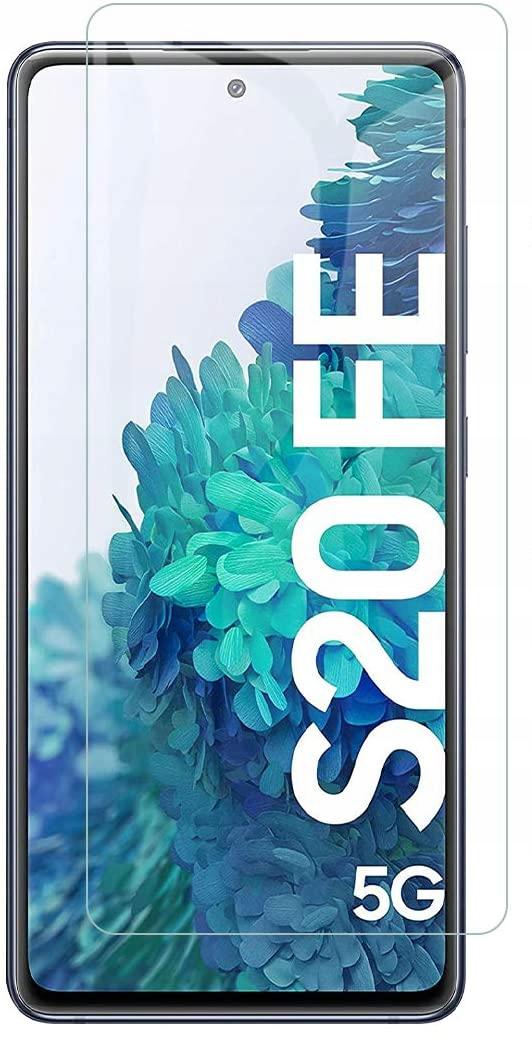 Szkło Hartowane 9H do Samsung Galaxy S20 FE