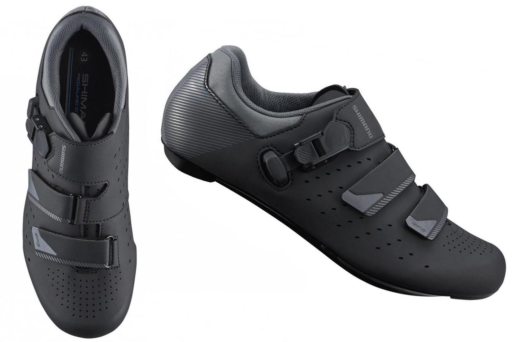Shimano SH-RP301SL1 buty rozmiar czarne 43