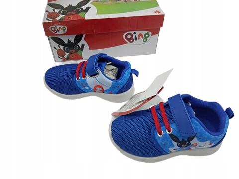 RABBIT BING Športová obuv ADIDAS veľkosť 31