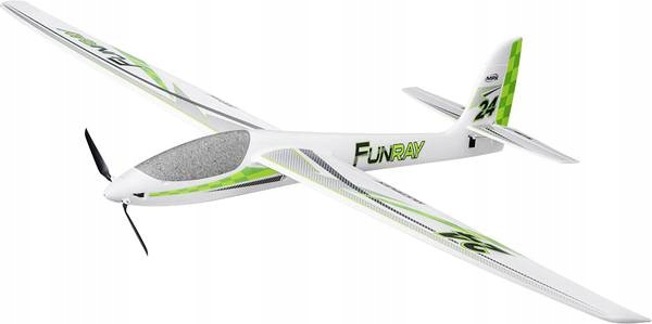 Szybowiec Multiplex Funray RC model ARF 2000 mm