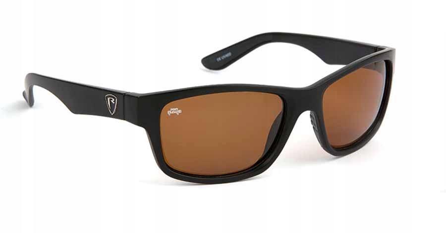 Okuliare Polarizačné slnečné okuliare Fox Rage NSN001