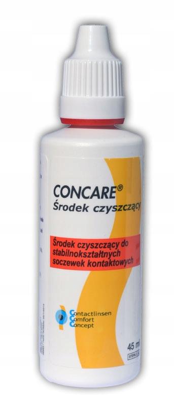 Купить Concare Reiniger 45 ml. - środek czyszczący на Otpravka - цены и фото - доставка из Польши и стран Европы в Украину.