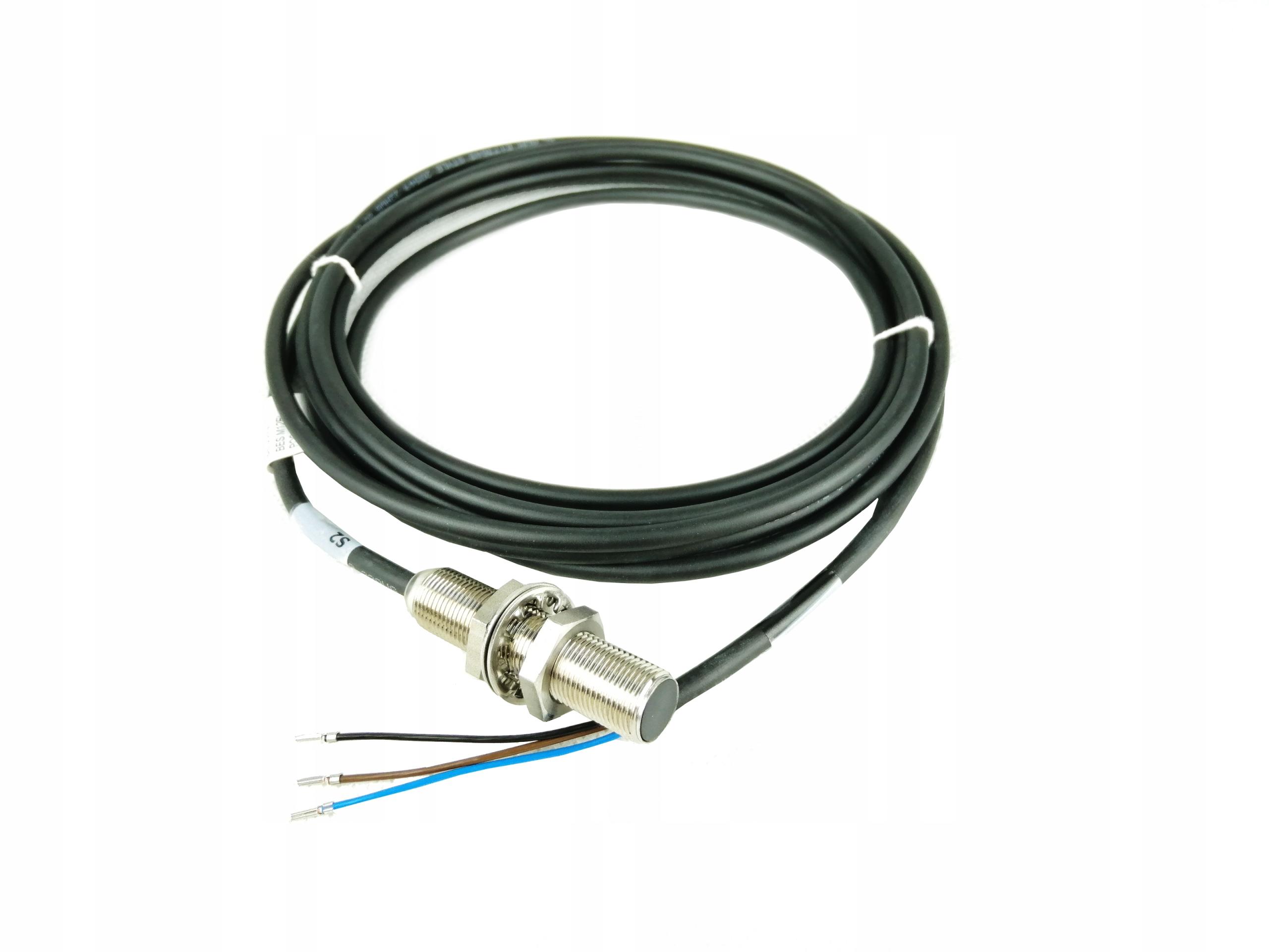 NZ M12 индукционный датчик для крана FASSI IE698