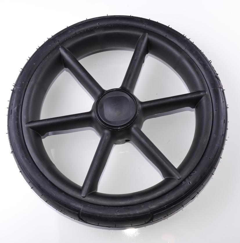 predné alebo zadné koleso čerpané do TAKO