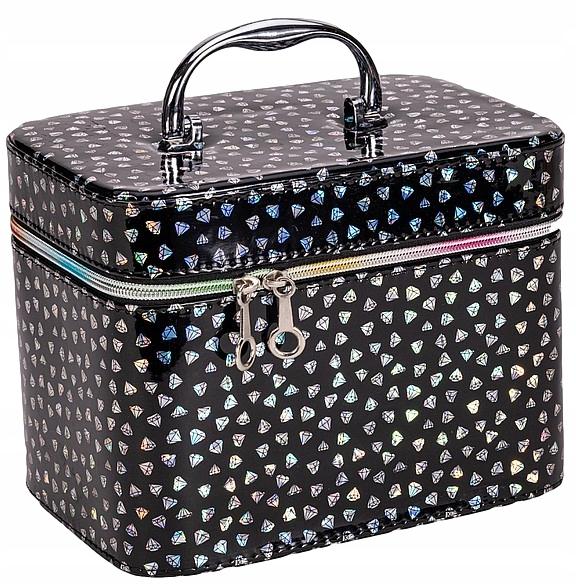 Багажник Cube Косметическая сумка Чемодан для косметики