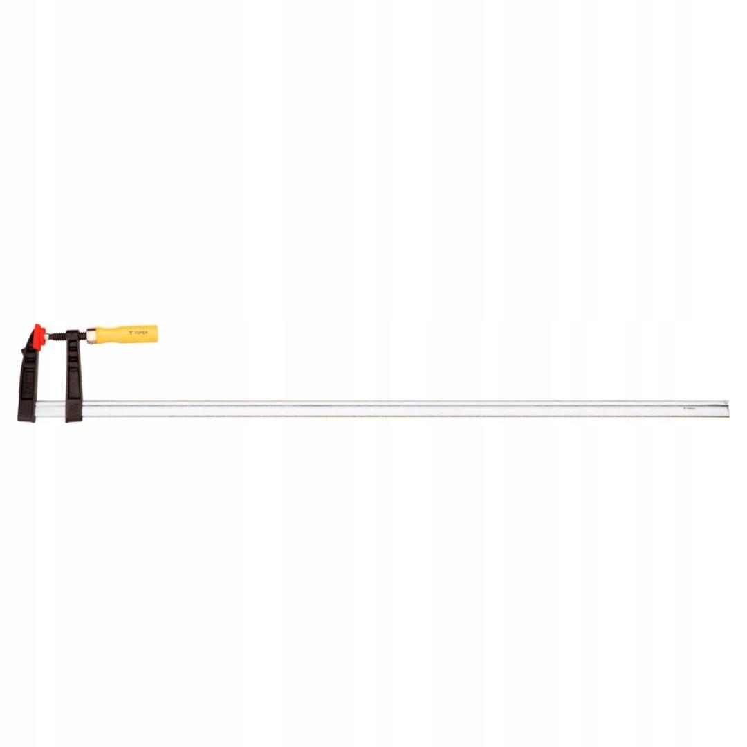 Ścisk stolarski 120 x 1000 mm TOPEX 12A130