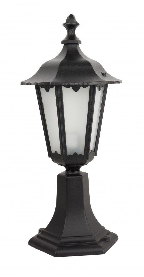 Záhrada poschodí lampa Retro Midi 4011/1 K/M Súčet