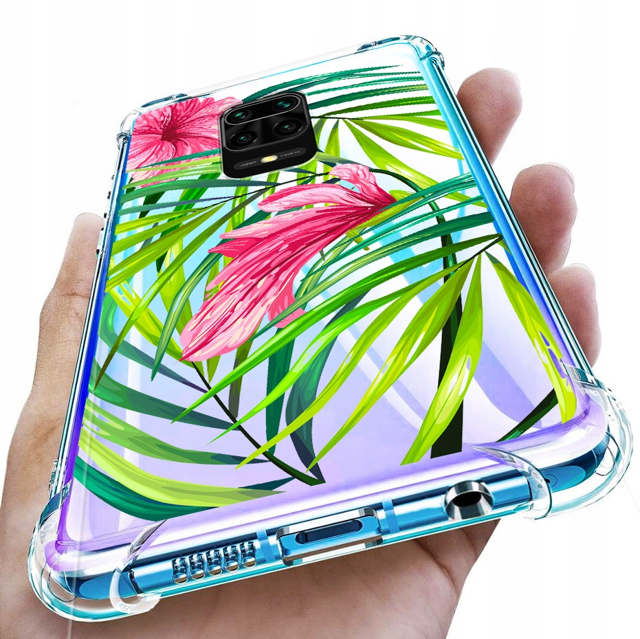 Etui Do Xiaomi Redmi Note 9 Pro Wzory Case Szklo 9421573595 Sklep Internetowy Agd Rtv Telefony Laptopy Allegro Pl